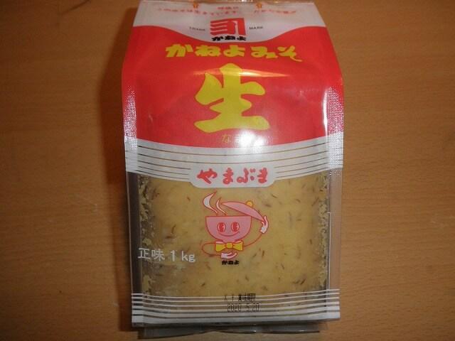 鹿児島の麦味噌
